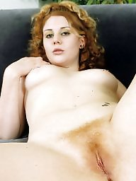 Hairy redhead, Red