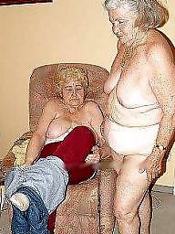 Grannies, Grannis, Grab