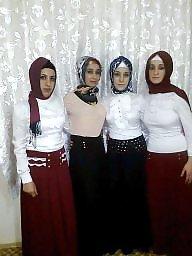 Turban, Turkish, Turkish turban