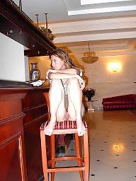 Upskirt, Hotel