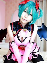 Cosplay, Asian teen, Teen cartoons, Asians, Teen cartoon, Teen asian