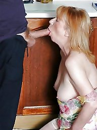 Sucking, Women, Milf blowjob, Cock sucking