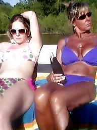 Swimsuit, Granny, Swimsuits, Milf amateur, Swimsuite, Milf granny