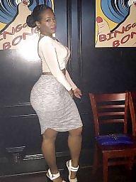 Black, Ebony tits, Ebony ass