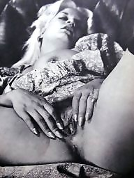 Spread, Vintage boobs, English