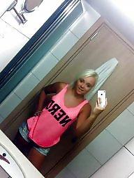 Blond, Girlfriend