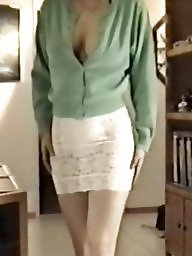 Skirt, Tights, Tight, Slutty, White, Lace