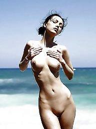 Naked, Thin