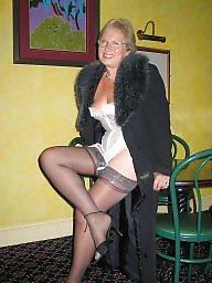 Mature stocking, Stocking mature