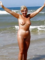 Nudist, Public, Natural, Nature, Nudists, Beach milf