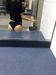 Gym, Sluts, Sweaty, Public asian