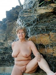 Old, Matures, Old mature, Old lady, Naughty, Mature lady
