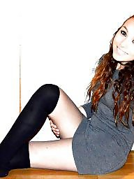 Italian, Girl, Teen stockings, Italian amateur, Italian teen, Stockings teens