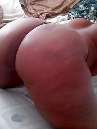 Black, Ebony amateur, Ebony ass