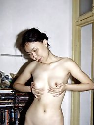 Chinese, Womanly
