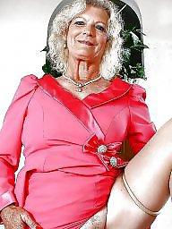 Grandma, Grandmas, Horny