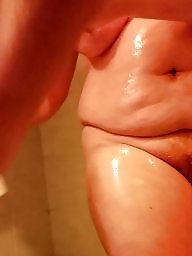 Shower, Amateur wife, Wifes