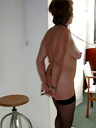Mature bdsm, Sluts, Leashed