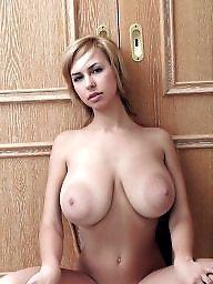 Nipples, Huge, Huge tits, Huge nipples