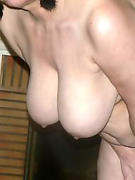 Granny, Mature, Mature hairy, Hairy, Big boobs, Boobs