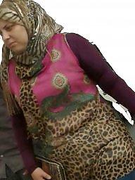 Egypt, Big asses, Street