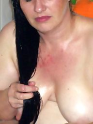 Bbw, Milf, Wife, Milfs, Bbw milf, Exposed
