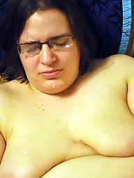 Fat, Strip, Cunt, Bbw facial, Suck, Bbw fat