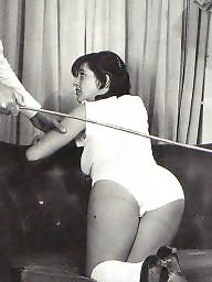 Retro, Panty, Punishment