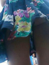 Bikini, Upskirts, Bikinis