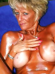 Femdom mature, Mature boobs, Mature femdom