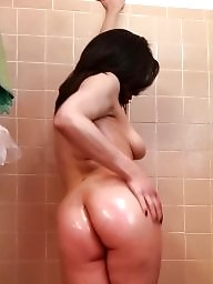 Ups, Oil, Oiled, Ass up