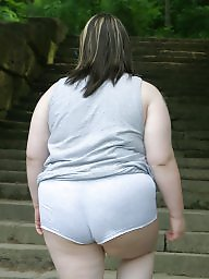 Grey, Shorts, Amateur bbw, Short shorts, Short