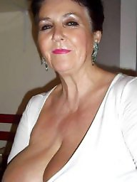 Breast, Show, Breasts, Mature show