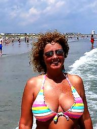 Mature, Mature beach, Beach mature