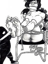 Bdsm cartoon, Cartoon bdsm, Bdsm cartoons