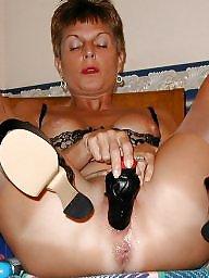Stockings flash