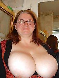 Bbw mature, Big boobs mature