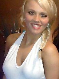 Wank, Wanking, Old blonde