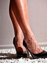 Feet, Heels, High heels, High