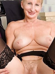 Granny stockings, Granny stocking, Horny, Horny granny