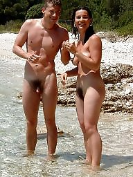 Nudist, Public, Nudists