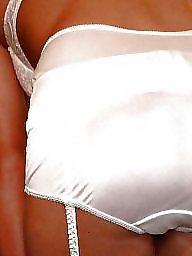 Upskirt, Panty, Vintage amateur, Panty upskirt