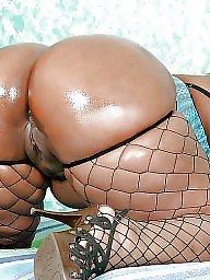 Big ass, Big asses