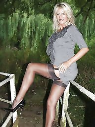 Legs, Leg, Milf legs, Legs stockings, Milf stockings