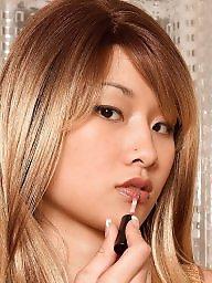Melody, Asian teens