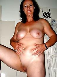 Bath, Amateur wife