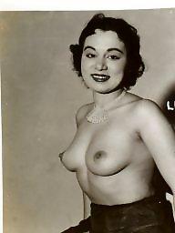 Vintage amateur