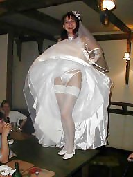 Flashing, Bride