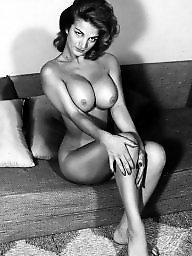 Vintage, Pornstars, Juggs