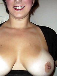 Nipples, Big nipples, Breast, Big breasts, Natural tits, Women